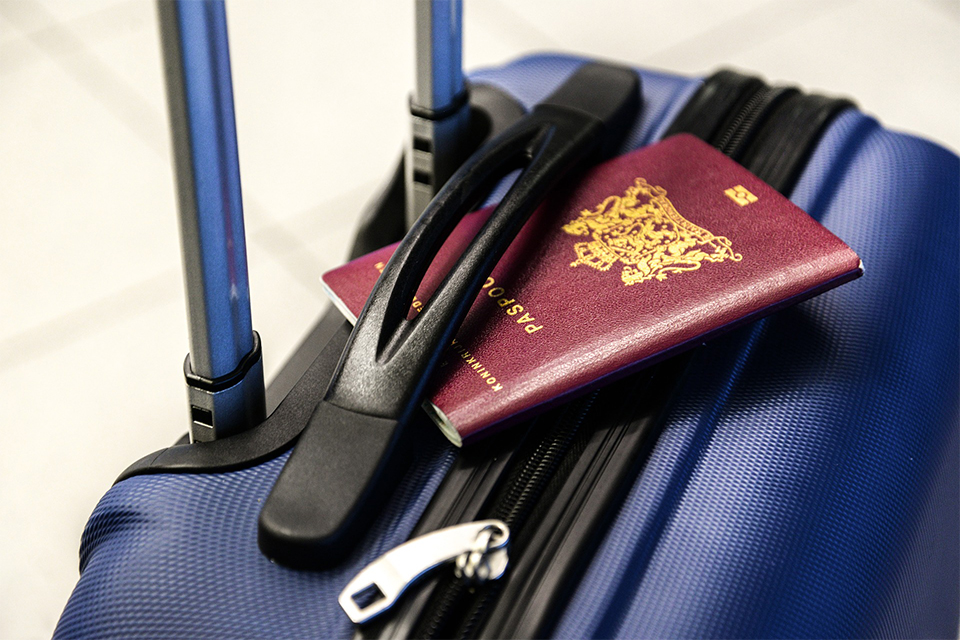 luggage fixed